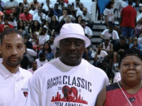 7th Annual Danny Rumph Classic