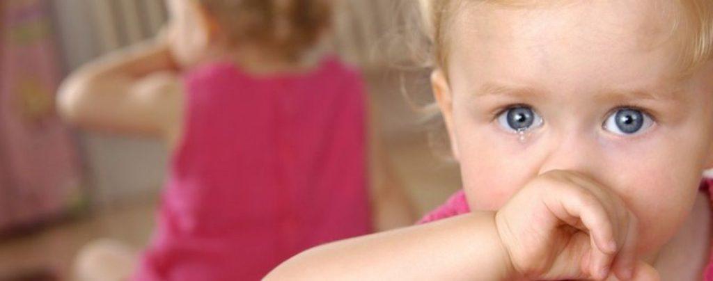 Getah Pada Bayi: Gejala dan Rawatan Bergantung kepada Jenis Penyakit