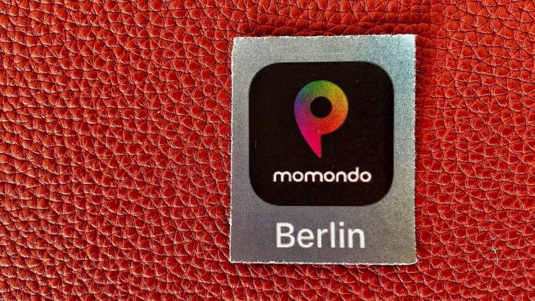 Momondo App getestet: Momondo Places, Reise-App für Städte