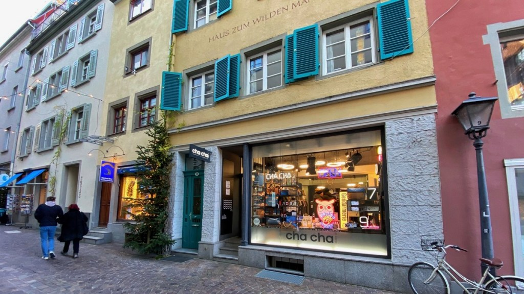 Reiseblog derinternaut.ch unterwegs am Bodensee