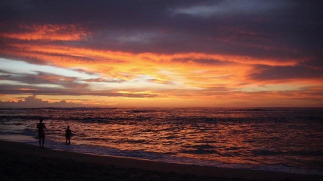 Playa Longosta, Costa Rica, Bericht des Reiseblogs der Internaut