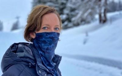 SCHLAUCHSCHAL IM TEST: SO FÜHLT SICH DAS CORONA-WINTER-MUST-HAVE AN