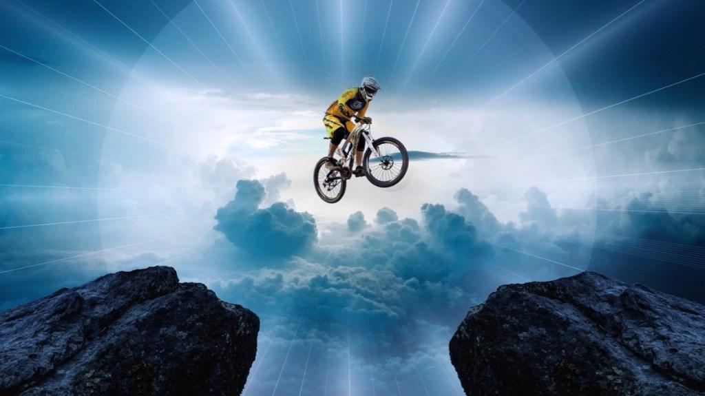 Welcher Mountainbike Typ bist Du? Beitrag auf dem Reiseblog der Internaut