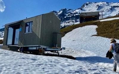 TINY HOUSE RATGEBER: MEHR FERIENGLÜCK PRO m2 IM MINIHAUS