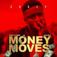 Coozy - Money Moves (Prod. By Kemena)