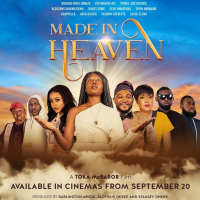 Made In Heaven | Nollywood 2019