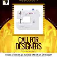 CALL FOR DESIGNERS - DESIGNERS AWARD AFRICA
