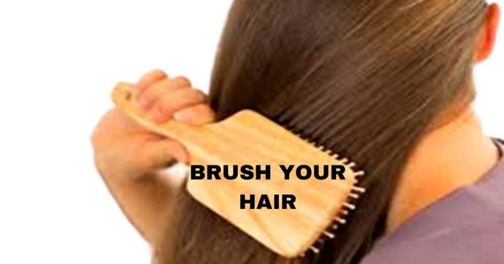 Hair Care For Healthy Hair_Derje