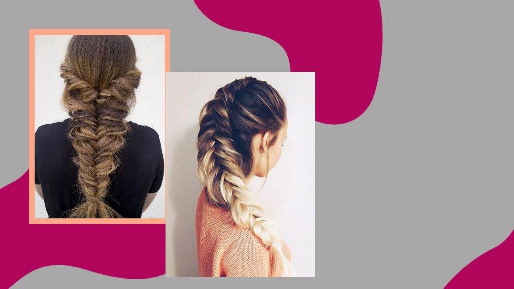 Fishtail easy summer hairstyles_derje