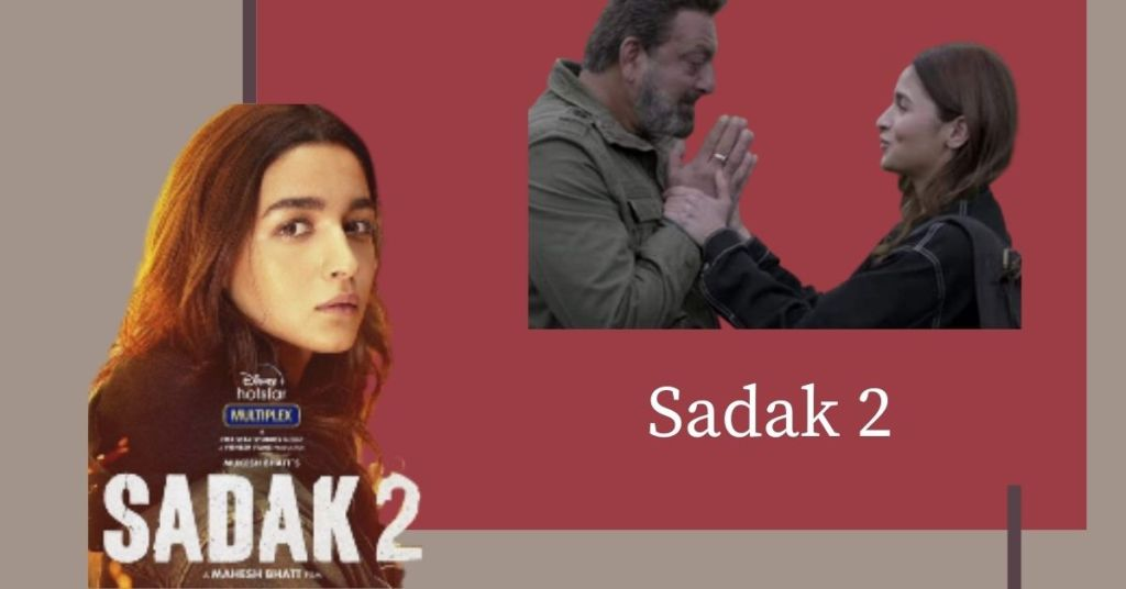 Sanjay Dutt Sadak 2 Trailer is out - Aditya Roy Kapur and Alia Bhatt_derje