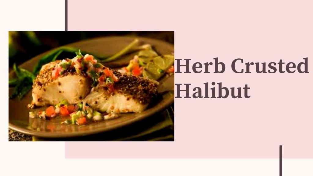 Roasted Halibut Recipes_Derje