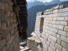 Machu Picchu Ruinen