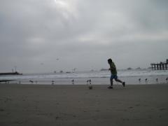 Strand von Chancay