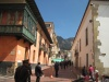 Candelera, Bogota