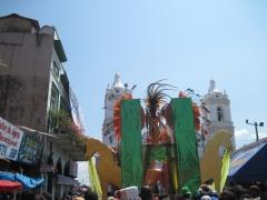 Die Karnevalskönigin
