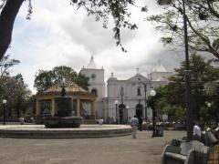 Heredias Kathedrale
