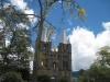 Jardins Kathedrale