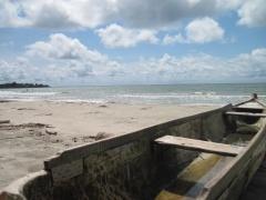 Playa Linda Strand