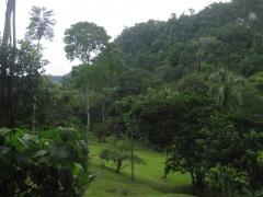 Rio Claro Campingplatz