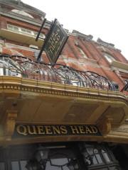 Ramsgate Queens Head