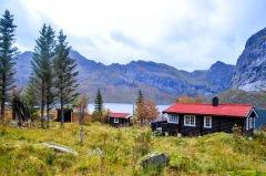 Die letzte Cabin