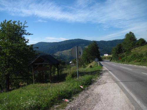 Team1World unterwegs in Bosnien