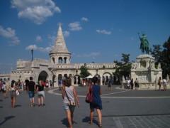 Budapest Festung