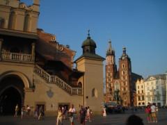 Krakower Marktplatz