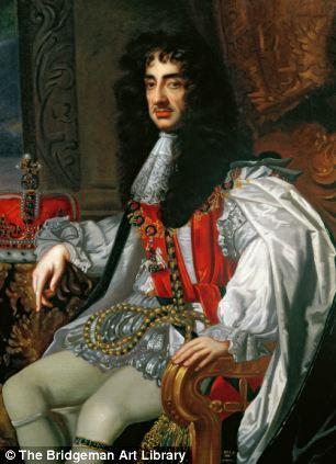 British royalty2