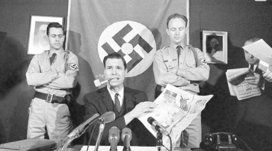 George Lincoln Rockwell1