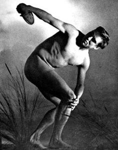 Leni Riefenstahl - Olympia