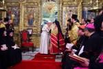 Πατριάρχης Πάπας Οικουμενισμός α