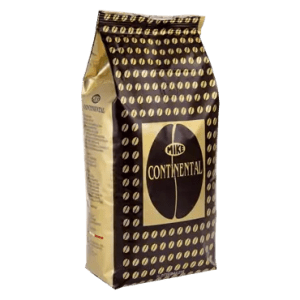 Caffé Mike CONTINENTAL 1 kg ganze Bohnen