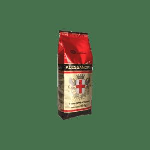 Caffé Mike ALESSANDRIA 250 g ganze Bohnen