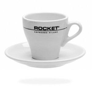Rocket Espresso CAPPUCCINOTASSEN 6ER SET 160 ml