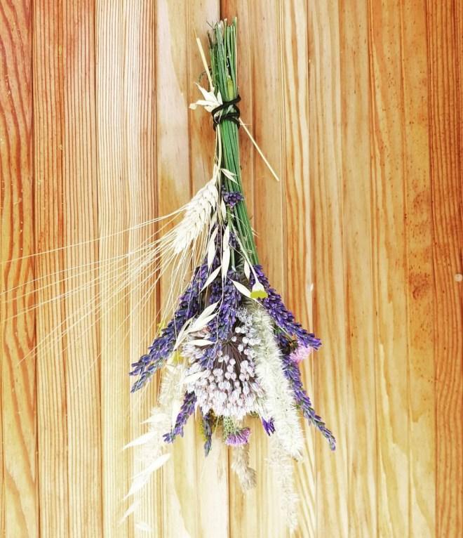 Schnappschuss aus dem Provence-Urlaub