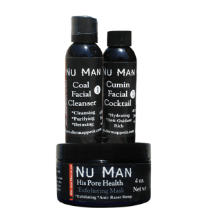 Nu Man Collection!