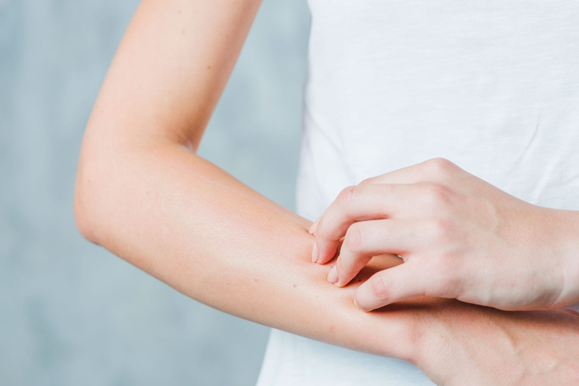 Dermatology Adult Skin