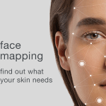 face maping