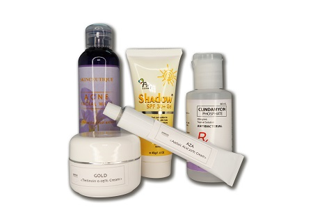 Skin Box: Acne Basic