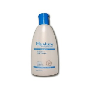 hyalure-soap-free-cleanser