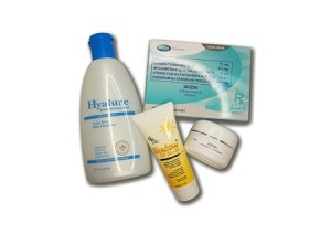 Skin Box: Skin Vitamins
