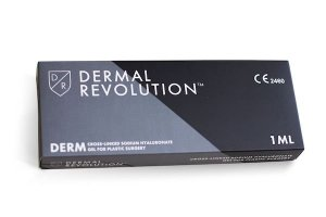Dermal Revolution DERM