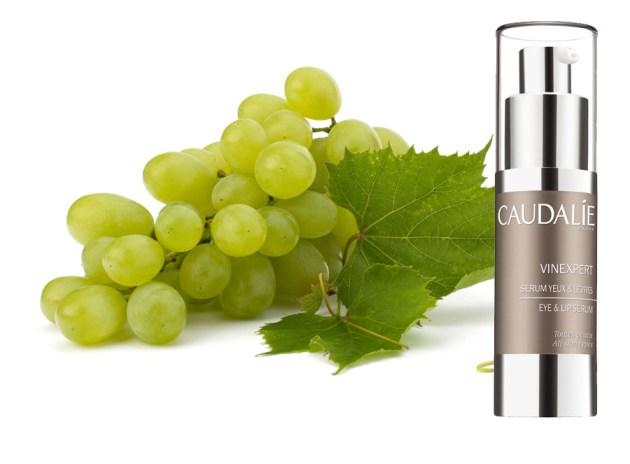Caudalie Vinexpert serum для контура глаз и губ