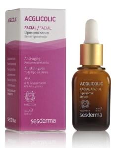 Липосомальная сыворотка Acglicolic, Sesderma, 6% гликолевой кислоты