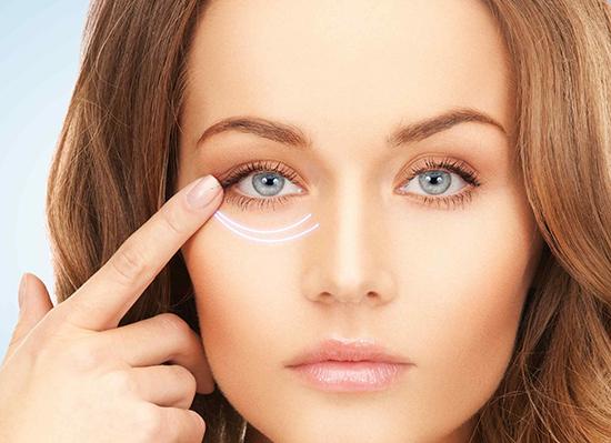Любимые маски для области вокруг глаз