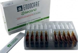 Ампулы Еndocare 1 second С20 Рroteoglicanos, упаковка из 30 ампул