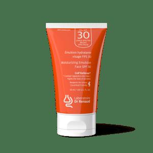 Emulsion hydratante FaceSPF30_50ml