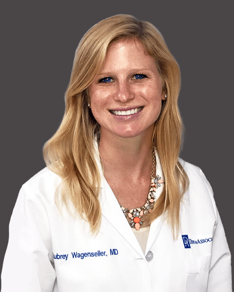 Dr. Aubrey Wagenseller
