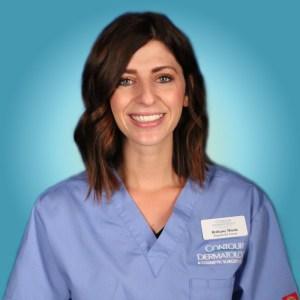 Brittany Thiele Enfermera Registrada